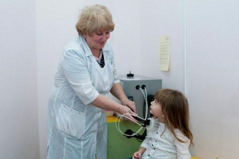 Физиотерапия при бронхите помогает быстрее устранить мучительную симптоматику.