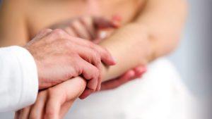 Остеоартроз кисти руки