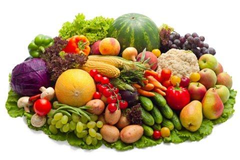 Фото полезных продуктов для укрепления иммунитета