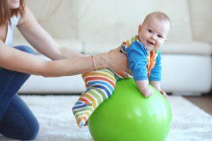 Гимнастика для тазобедренного сустава