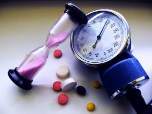 Вальсакор при сахарном диабете
