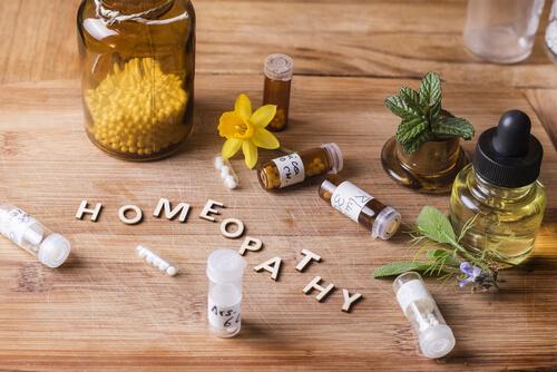 Гомеопатия при люмбалгии