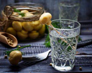 Можно ли пить водку при диабете?