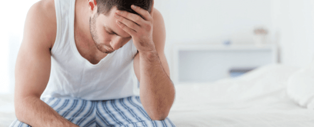 Лечение и причины ночного энуреза у взрослых мужчин