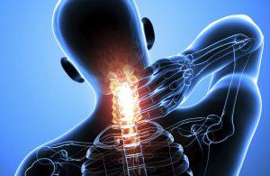 Давление при остеохондрозе позвоночника