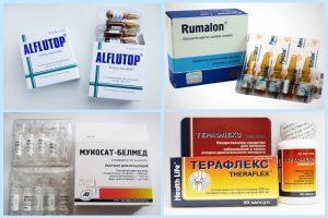 Симптомы и лечение феморопателлярного артроза