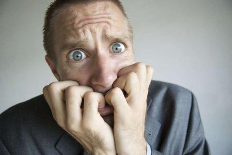 Интенсивная одышка должна стать поводом для беспокойств.