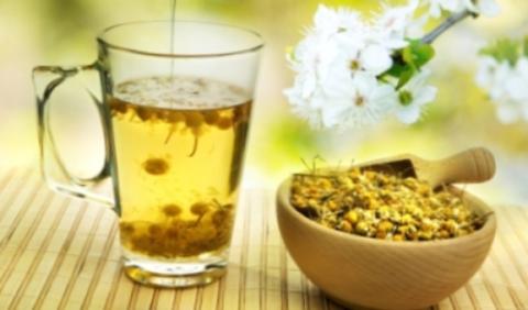 Используемые для лечения травы, не должны быть аллергенными