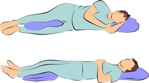 стресс и боль в позвоночнике