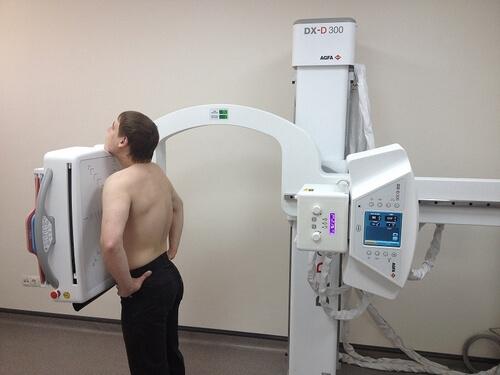 Диагностика если болит спина ниже лопаток после сна