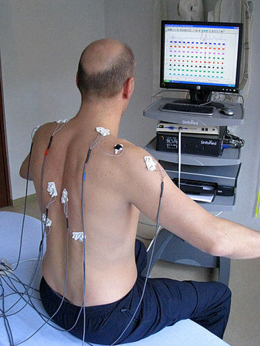 как проявляется невралгия спины