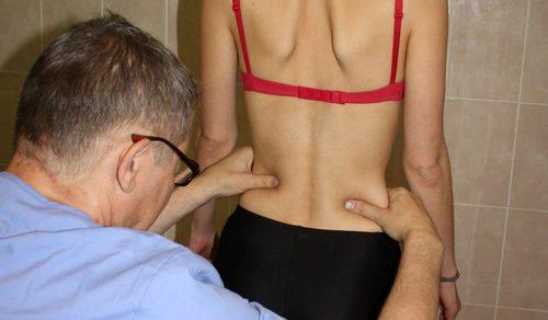 остеохондроз поясничного отдела позвоночника клиника диагностика лечение