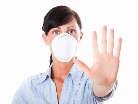 Как защититься от инфекции.