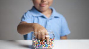 Сахар в крови у ребенка