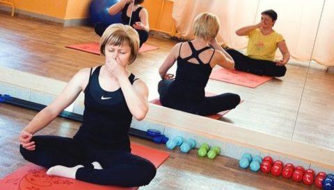 Какие упражнения приносят максимальную пользу.