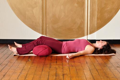 как снять боль в спине за 5 минут