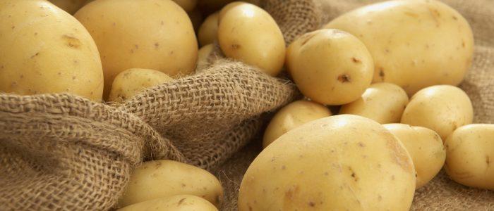 Картофель при пяточной шпоре