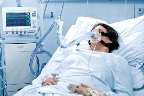Кома и смерть – закономерный исход болезни