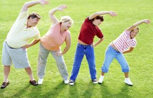 Что нужно делать чтобы суставы не болели?