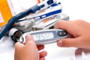 Липодистрофия при диабете