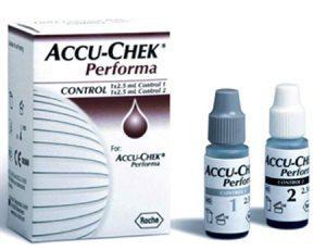 Как можно проверить точность глюкометра?