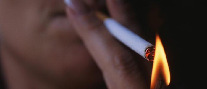 Курение и артрит