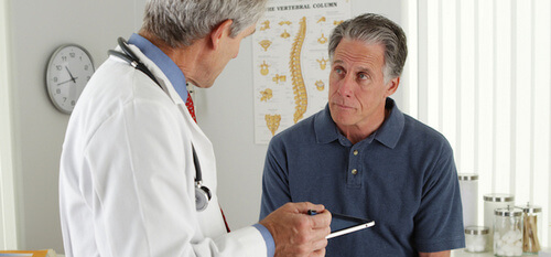 Сколько длится лечение люмбалгии