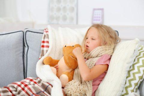 Легкое течение болезни с правильным режимом и лечением