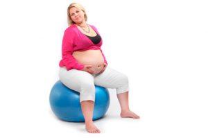 Защемило седалищный нерв при беременности