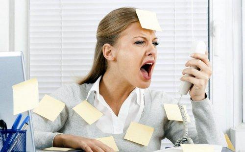 может ли болеть спина от нервов и стресса