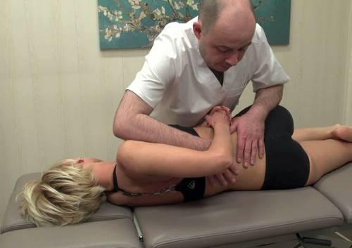 Мануальная терапия помогает при грудном остеохондрозе