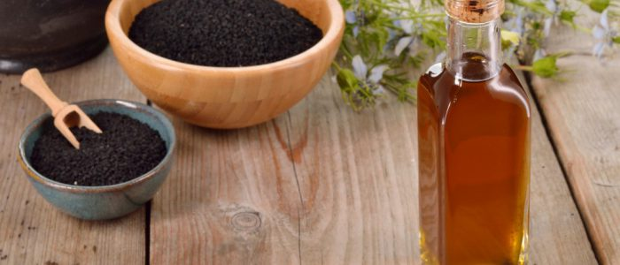 Масло черного тмина при диабете