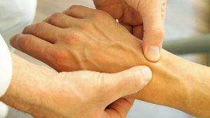 Симптомы и лечение тендинита запястья