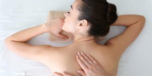 Польза массажа при остеохондрозе шейного отдела