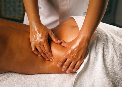 массаж пояснично крестцового отдела позвоночника при остеохондрозе
