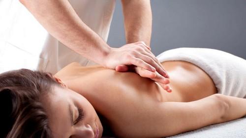 массаж при воспалении седалищного нерва польза