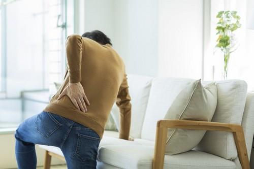 можно ли делать массаж при воспалении седалищного нерва