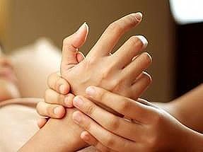 Хороший массаж девушке