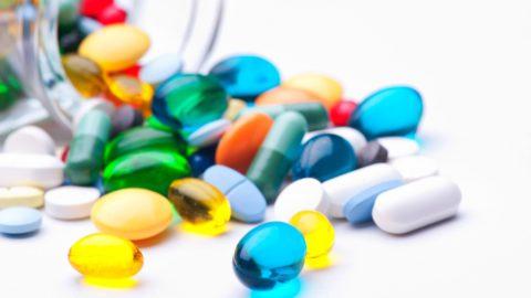Медикаментозная терапия не всегда дает положительный результат.