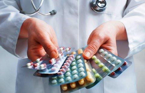 Медикаментозное лечение туберкулеза наиболее эффективное.