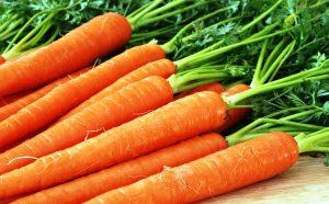 Какие овощи можно есть при сахарном диабете?