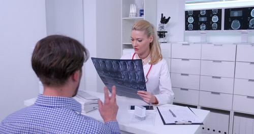 как выявить заболевания поясничного отдела позвоночника