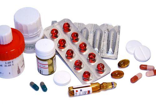 Формы выпуска обезболивающих при остеохондрозе поясничного отдела