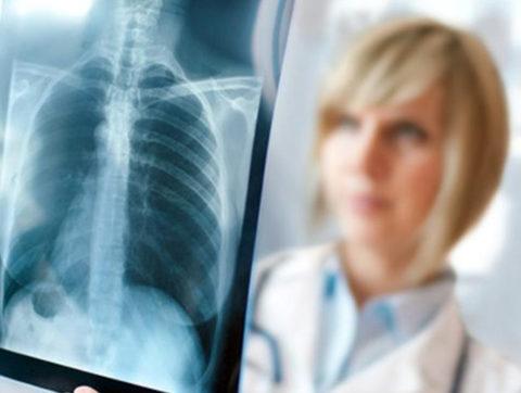 На рентгене проблема может быть не видна
