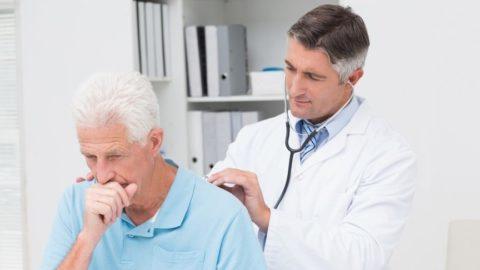 Наличие кашля на последней стадии и после выздоровления является нормальным и относится к остаточным явлениям