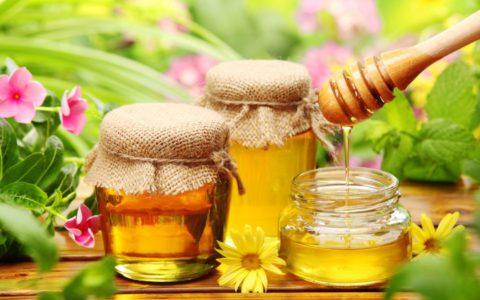 Натуральный мед – уникальное природное лекарство для лечения множества недугов.