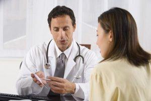 Причины и лечение несахарного диабета