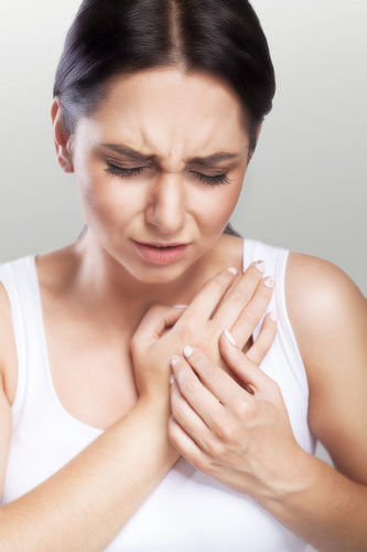 боль в спине при невралгии