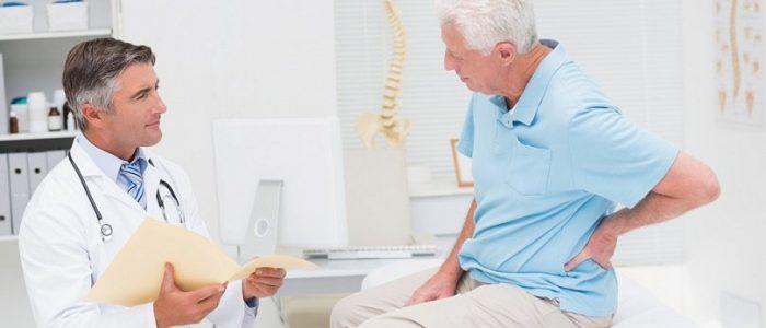 Симптомы и лечение неврита седалищного нерва