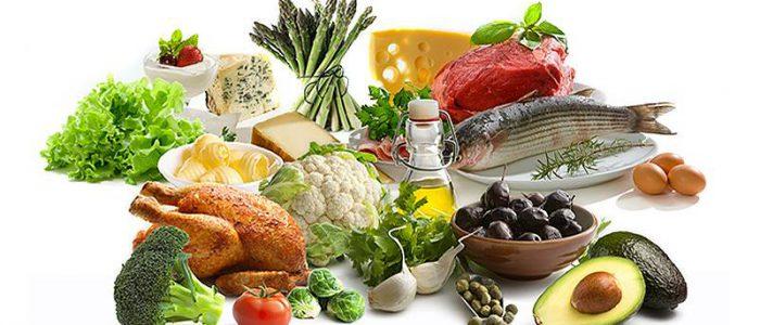 Низкоуглеводная диета при сахарном диабете